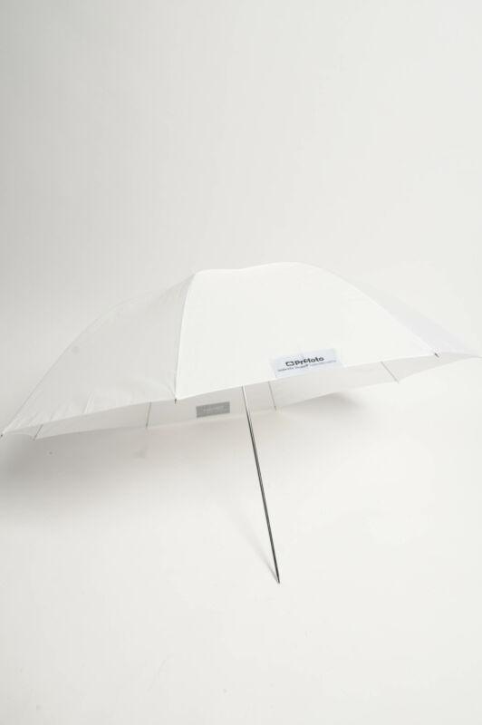 """Profoto Shallow Translucent Umbrella (Medium, 41"""") 100976                   #188"""