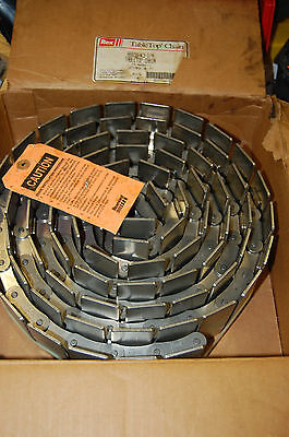 Nib Rexnord 866ss Table Top Chain 866ssk3-14 Stainless Steel