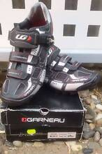 Louis Garneau Montana XT2 Mountain MTB Bike Shoe Eu50 $60 Glenelg East Holdfast Bay Preview