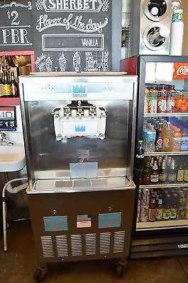 Taylor Y339-27 Soft Serve Ice Cream Machine