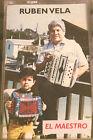 Tejano/Tex-Mex Music Cassette