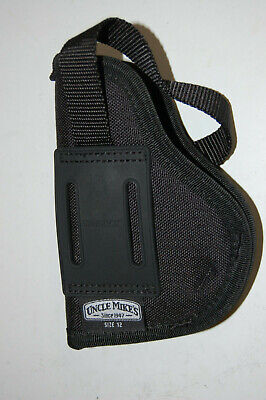 Holsters - Uncle Mike's Sidekick