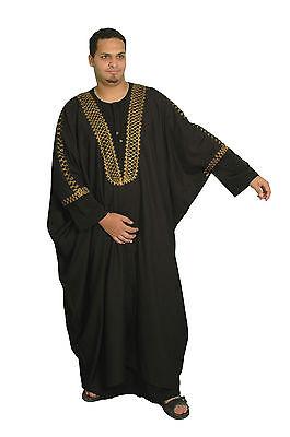 Kaftan Umhang Scheich Kostüm Faschingskostüm Karnevalskostüm  Araber - Gewand - Arabischer Kaftan Kostüm