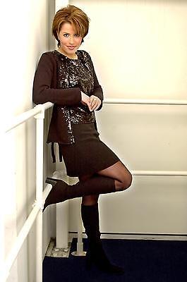 "Natasha Kaplinsky 10"" x 8"" Photograph no 2"