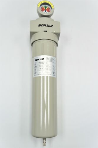 SCHULZ AIR DRYER PRE-FILTER - 1 MICRON   1-1/2 (1.5) INCH - 007.0254-NPT - ADS