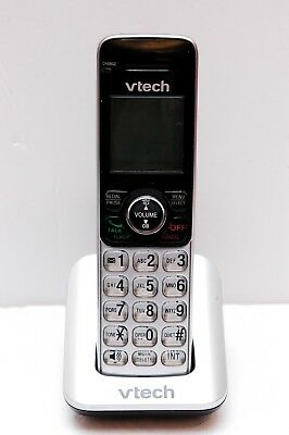 VTECH  CS6619-2 Handest With Charging Dock NO AC CORD