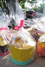 Honey and Beewax Candle Gift Basket Banyo Brisbane North East Preview