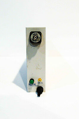 Usa Exfo Iqs-1712x 1-channel Single-ch. High-power Ge Detector Up To 21 Dbm