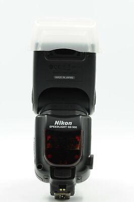 Nikon SB-900 Speedlight Flash SB900                                         #793