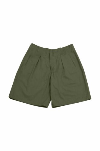 WW2  German DAK/Tropical Afrikakorps olivebrown short pants XL/38