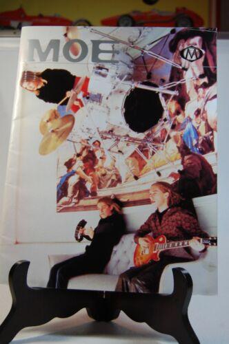 Hanson MOE Magazine Vol 1 No 2 - Second Issue
