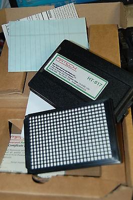 Matech 384 Well Plate Fluorescent Reference Standard Ht-517