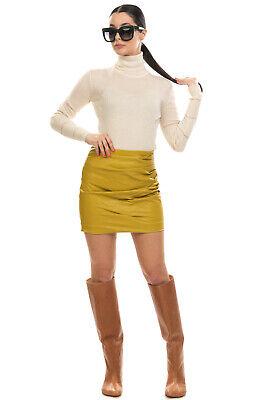 RRP €395 BALLANTYNE Jumper Size 42 M Thin Silk & Alpaca Wool Blend Made in Italy