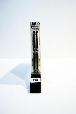 National Instruments Ni Pxi-7813r Virtex-ii 3m Gate Fpga 160 Dio Dig. Reconfig.
