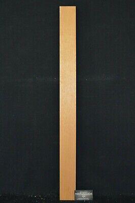 Genuine Mahogany Neck Blank Luthier Tonewood Guitar Wood Supplies GMNB-001 Mahogany Tone Wood