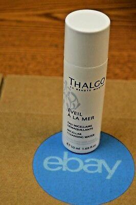 Thalgo Micellar Cleansing Water 50ml Travel