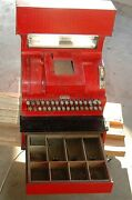 Remington Cash Register