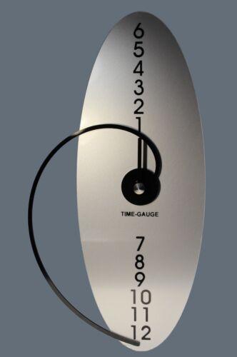 Archimedes Spiral Clock