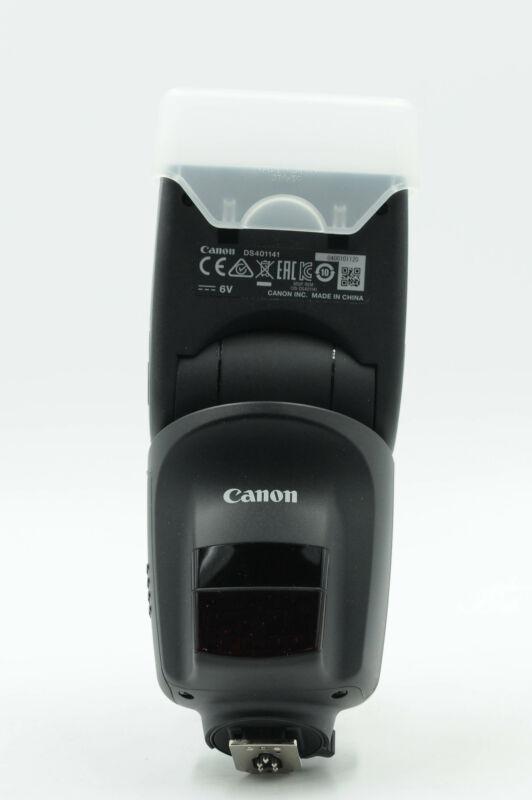 Canon Speedlite 470EX-AI Auto Intelligent Bounce Flash                      #120