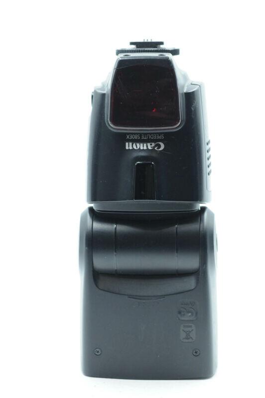 Canon 580EX Speedlite Flash                                                 #083