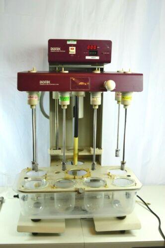 Distek 2100 Dissolution System 2100B