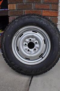 light truck tyres 225/75R16 Woy Woy Gosford Area Preview