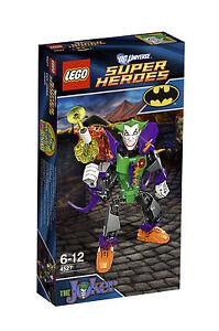 LEGO DC Universe Super Heroes Der Joker (4527)
