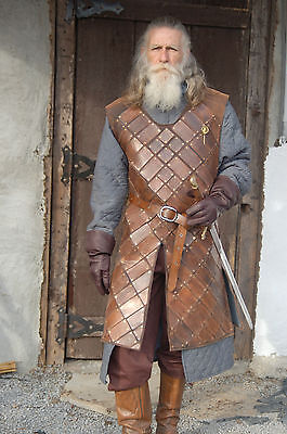 Game Of Thrones Ned Stark Hand Of The King Costume (Ned Stark Costume)