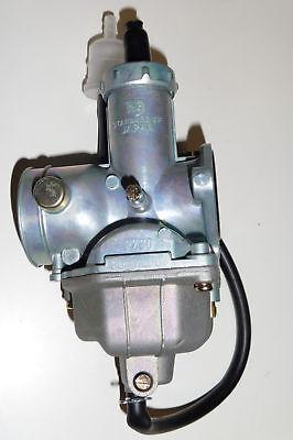 Vergaser carburetor PZ30 Kymco Maxxer MXU KXR 250 300 Quad Atv