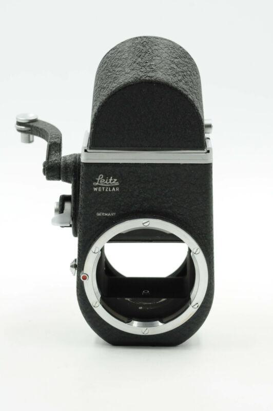 Leica Visoflex II w/90 Degree Finder 16456                                  #359