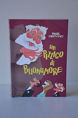 UN PIZZICO DI BUONUMORE - FRATE INDOVINO - MARZO 1984