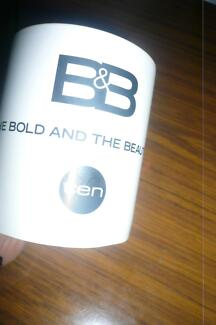 The Bold and The  Beauitful Coffee Mug