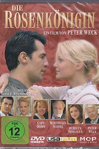 Die Rosenkönigin *DVD*NEU*OVP* Erol Sander - Maximilian Schell - Peter Weck