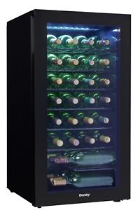 Danny 36 Bottle Wine Cooler