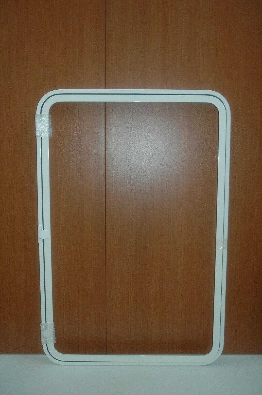 Serviceklappe Klappenrahmen 800 x 1205 mm weiß