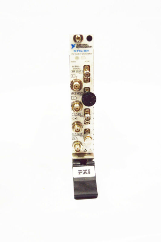 *USA* National Instruments NI PXIe-5611