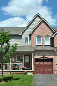 3 BDRM TOWNHOMES  @ ERIN MILLS & PLANTATION PLACE