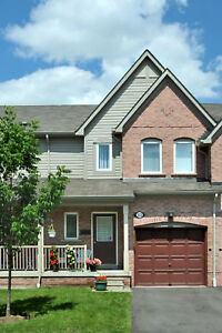 3 BDRM TOWNHOME WITH FINISHED BASEMENT AVAIL NOVEMBER!!
