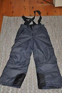 Ski trousers age 7-8 Bilgola Pittwater Area Preview