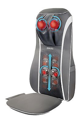 Homedics Sensatouch Back Massager - Back and Shoulder Heated Massage Chair