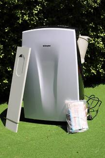Dimplex Portable Airconditioner AC - used for one season