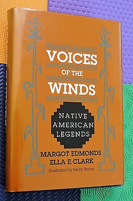 native american INDIAN LEGENDS Voices of the Winds