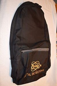 WHITE'S ~ METAL DETECTORS ~ ACCESSORIES ~ BACKPACK ~ NEW ~ FREE SHIPPING