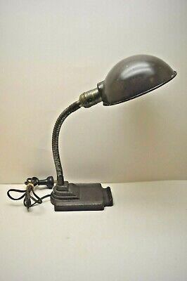 Lamps Industrial Desk Lamp Vatican