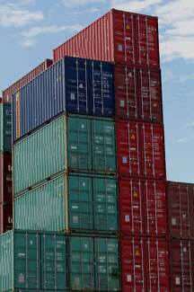 20FT & 40FT SHIPPING CONTAINERS – SALE EXTENDED - BRISBANE Brisbane City Brisbane North West Preview