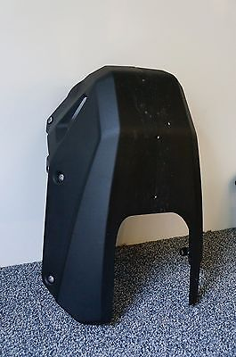 Triumph Tiger 1200 Explorer Belly Pan Sump Guard-Excellent
