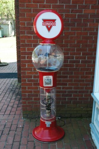 GIANT Gumball Vending Machine