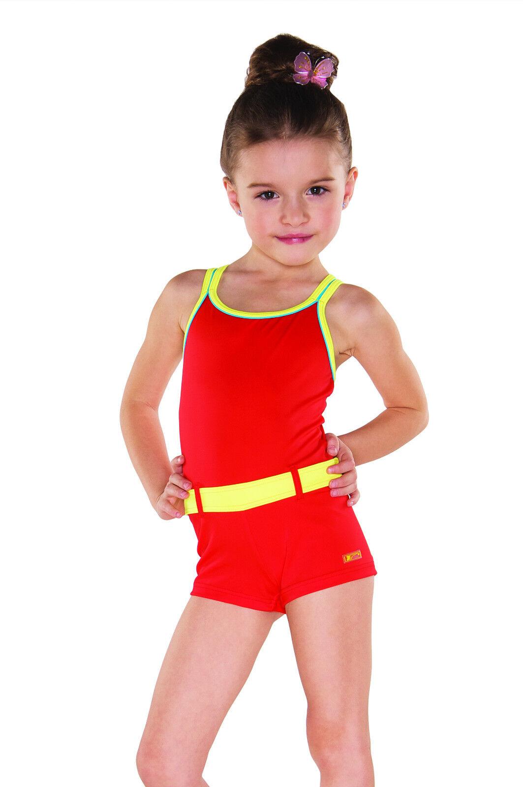 Shepa Mädchen Kinder Badeanzug Schwimmanzug 116 122 128 134 140 146 152 158