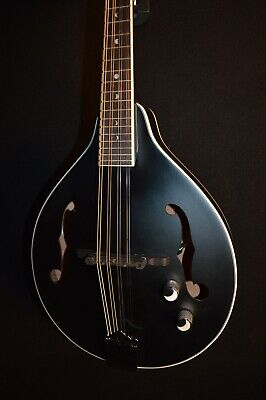 Luna Moonbird A-Style Acoustic Electric Mandolin w/ Piezo - Free Shipping!