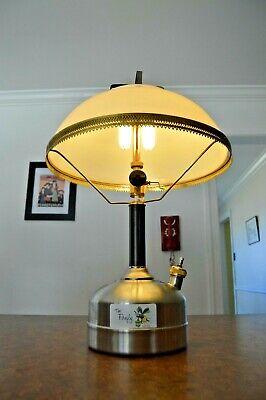 HC Lantern Alcohol Conversion Kit (No More Carbon Monoxide Indoors) ~LOOK!~ - Carbon Lantern